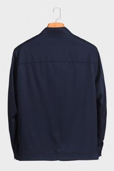 J2058  伟德国际1946男士betvictor12伟德官网中年立领 春装 夹克
