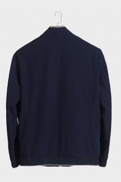 J9128 春装 2020 棒球领 夹克衫
