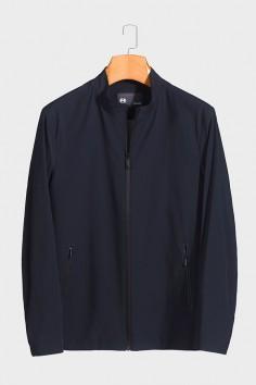 JA059  伟德国际1946时尚休闲男士betvictor12伟德官网中年立领春装夹克