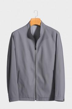 JG2006 博尔顿男士新款中年立领 春装 夹克