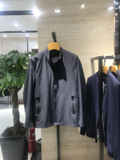 J8256春装新款夹克