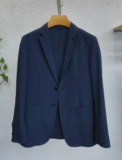 XC2817秋装新款西服