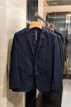 XC2818秋装新款西服