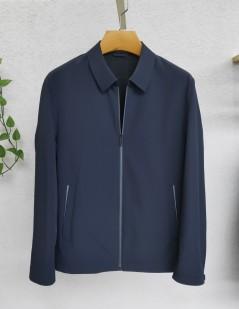 J215秋装新款时尚翻领夹克