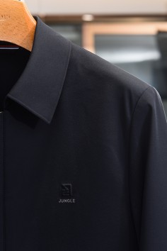 J20127秋冬新款时尚翻领夹克