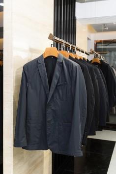 X6629961秋装新款西服