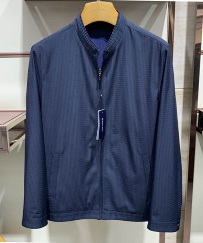 JZF16秋装立领夹克