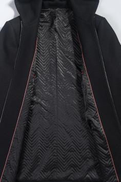 Y68826帽款针织羊毛