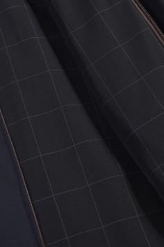 M28315秋冬新款立领棉服