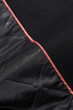 Y68825新款针织羊毛