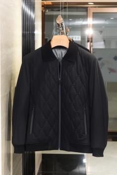 MJ2056秋冬新款领子可拆卸棉服