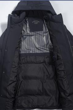 AY2032秋冬新款帽子不可拆卸羽绒服