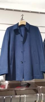Y9007中长款羊毛大衣