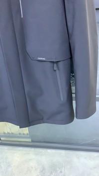 AQ20529新款活里活面羽绒尼克服