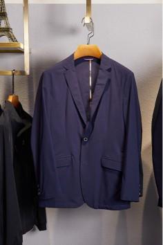 XF2077  博尔顿春装新款男士休闲西服