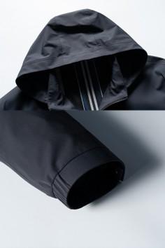 JW2156春秋新款帽子可拆卸夹克