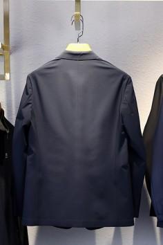 X2159春秋新款时尚西服