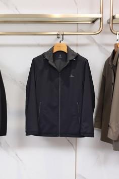 J21816 秋冬帽款2021可拆卸夹克