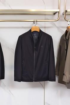 J2202男士 2021秋冬新款立领夹克