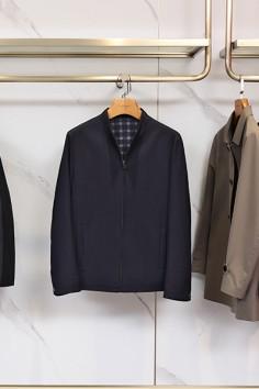 J21223男士 2021秋冬新款立领夹克