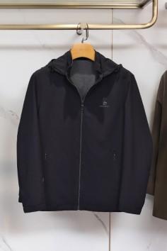 J2108  秋冬新款2021帽款可拆卸夹克